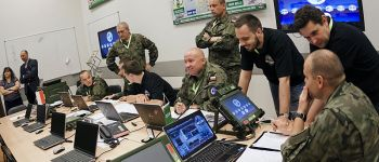 The 8th reliable, wide and fruitful use of JASMINE-System of the Systems during NATO CWIX 2015 exercise