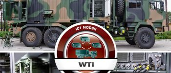 ICT Node was once again chosen as a pioneer of innovation