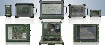 TELDAT tactical terminals