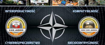 SWD C3IS JAŚMIN akredytowany przez NATO