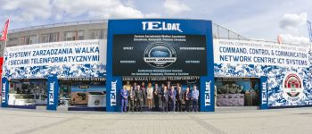 TELDAT subsequent successes at MSPO