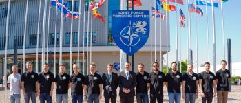 JASMINE solutions wide scope of use in ANAKONDA 2016 and NATO CWIX 2016 exercises