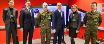 Inspectorate for Implementation of Innovative Defence Technologies visited TELDAT