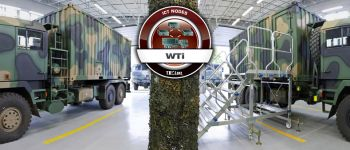 More ICT Nodes will soon be delivered to the Polish Armed Forces