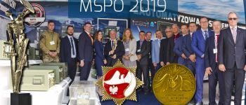 MSPO 2019 - a short video report