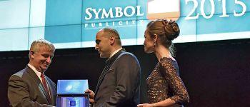 Official award ceremony of Innovation Symbol for TELDAT