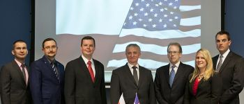 TELDAT started the export manufacturing of components for Patriot system
