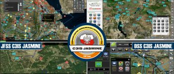 Polish Armed Forces need C3IS JASMINE