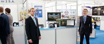 Our participation in the Air Fair 2015