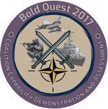Bold Quest 2017